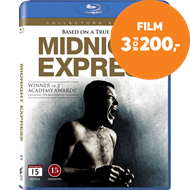 Produktbilde for Midnight Express (BLU-RAY)