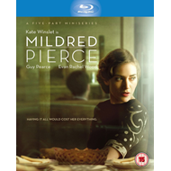 Mildred Pierce (UK-import) (BLU-RAY)