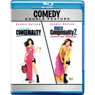 Produktbilde for Miss Undercover / Miss Undercover 2 (BLU-RAY)