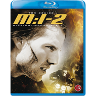 M:I-2 - Mission: Impossible 2 (BLU-RAY)
