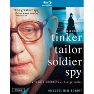 Produktbilde for Muldvarpen - Tinker, Tailor, Soldier, Spy (BLU-RAY)