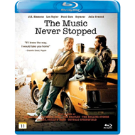 The Music Never Stopped (BLU-RAY)