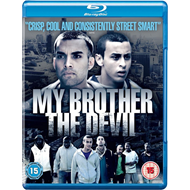 My Brother The Devil (UK-import) (BLU-RAY)