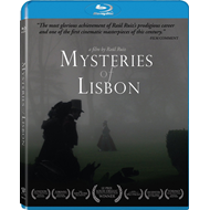 Mysteries Of Lisbon (BLU-RAY)