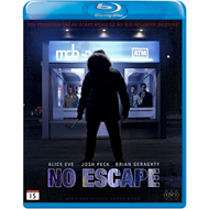 No Escape (2012) (BLU-RAY)