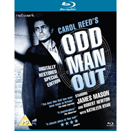 Odd Man Out (UK-import) (BLU-RAY)