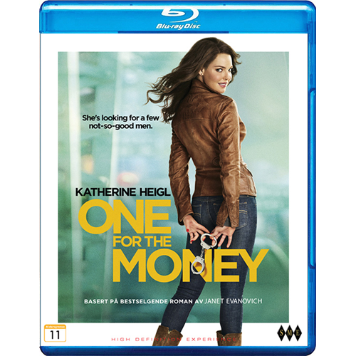 One For The Money (BLU-RAY)