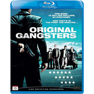 Original Gangsters (BLU-RAY)