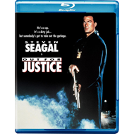 Produktbilde for Out For Justice (BLU-RAY)