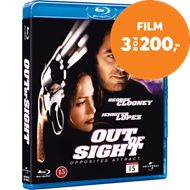 Produktbilde for Out Of Sight (BLU-RAY)