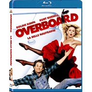 Produktbilde for Overboard (BLU-RAY)
