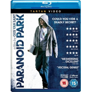 Paranoid Park (UK-import) (BLU-RAY)