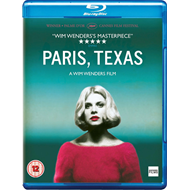 Paris, Texas (UK-import) (BLU-RAY)