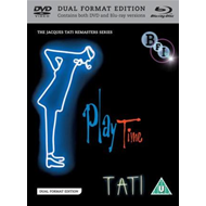 Playtime (UK-import) (BLU-RAY)