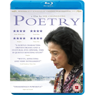 Poetry (UK-import) (BLU-RAY)