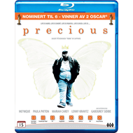 Produktbilde for Precious (BLU-RAY)