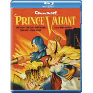 Prince Valiant (UK-import) (BLU-RAY)