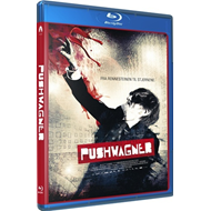 Pushwagner (BLU-RAY)
