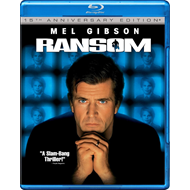 Ransom - 15th Anniversay Edition (BLU-RAY)