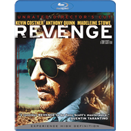 Produktbilde for Revenge (BLU-RAY)