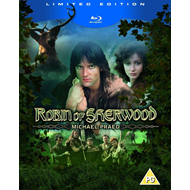Robin Of Sherwood (UK-import) (BLU-RAY)