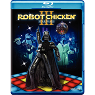 Robot Chicken - Star Wars - Episode III (BLU-RAY)
