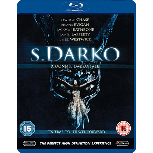 S. Darko - A Donnie Darko Tale (UK-import) (BLU-RAY)