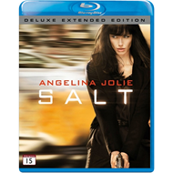 Salt - Extended Edition (BLU-RAY)
