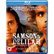 Samson And Delilah (UK-import) (BLU-RAY)