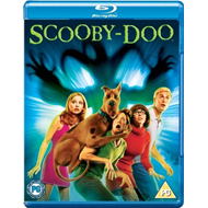 Scooby-Doo (UK-import) (BLU-RAY)