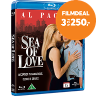 Produktbilde for Sea Of Love (BLU-RAY)