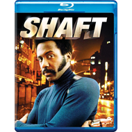 Shaft (BLU-RAY)