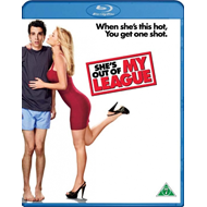 She's Out Of My League (BLU-RAY)