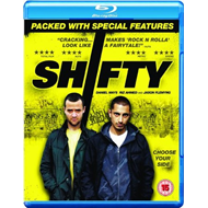Shifty (UK-import) (BLU-RAY)