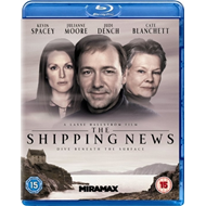 The Shipping News (UK-import) (BLU-RAY)