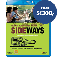 Sideways (BLU-RAY)