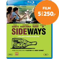 Produktbilde for Sideways (BLU-RAY)