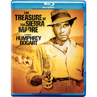 The Treasure Of Sierra Madre (BLU-RAY)