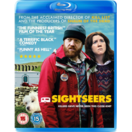 Sightseers (UK-import) (BLU-RAY)