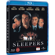 Sleepers (BLU-RAY)