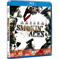 Smokin' Aces (BLU-RAY)