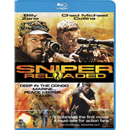 Sniper - Reloaded (BLU-RAY)