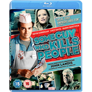 Some Guy Who Kills People (UK-import) (BLU-RAY)