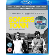Somers Town (UK-import) (BLU-RAY)