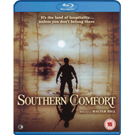 Produktbilde for Southern Comfort (UK-import) (BLU-RAY)