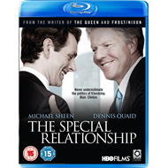 The Special Relationship (UK-import) (BLU-RAY)