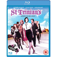 St. Trinian's (UK-import) (BLU-RAY)