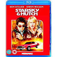 Produktbilde for Starsky & Hutch (UK-import) (BLU-RAY)