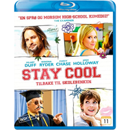 Stay Cool (BLU-RAY)