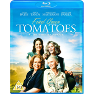 Stekte Grønne Tomater (UK-import) (BLU-RAY)